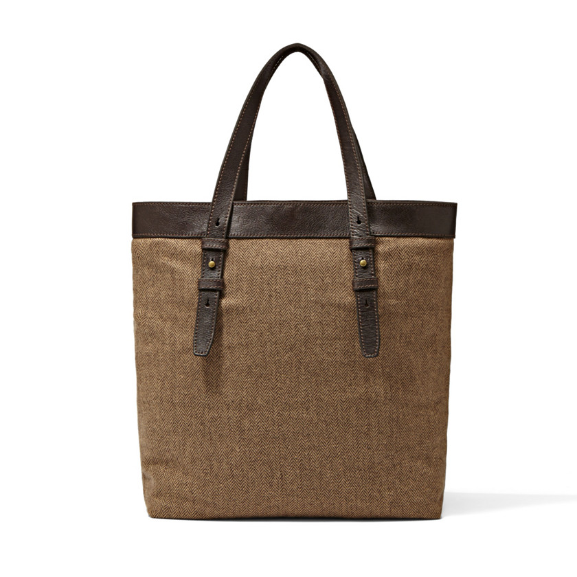 Fossil  Estate Utility Bag  Brown 22479444