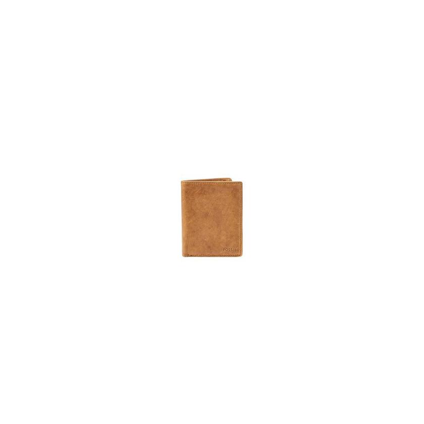 Fossil  Ingram International Combination Wallet  Cognac 22504909