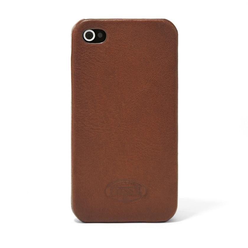 Fossil  Classic iPhone 5 Case  COGNAC 22423875