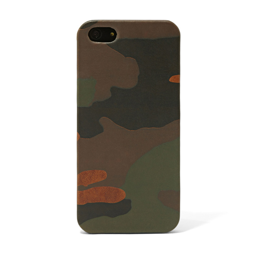 Fossil  Estate Molded iPhone® 5 Case  CAMOUFLAGE 22449086