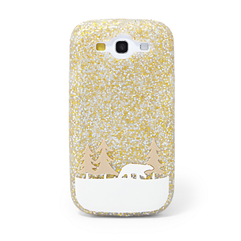 Fossil  Wonderland Galaxy S3® Phone Case  Snow White 22509712