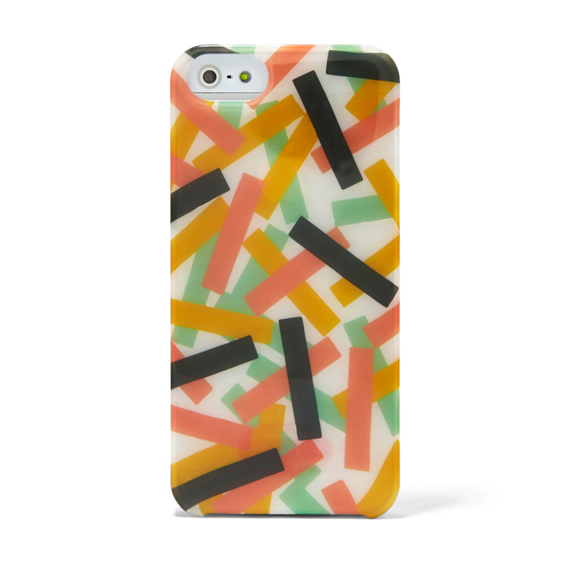 Fossil  Confetti iPhone® 5 Case  Bright Multi 22530793