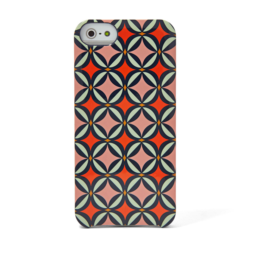 Fossil  Signature iPhone® 5 Case  Multi 22530832