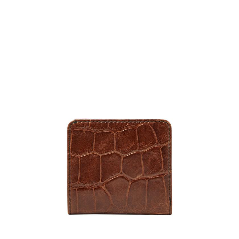 Fossil  Sydney Bifold  Brown 22559761