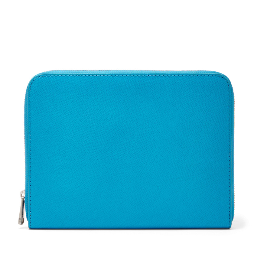 Fossil  iPad® mini Zip Tech Easel  Blue Glow 22558888