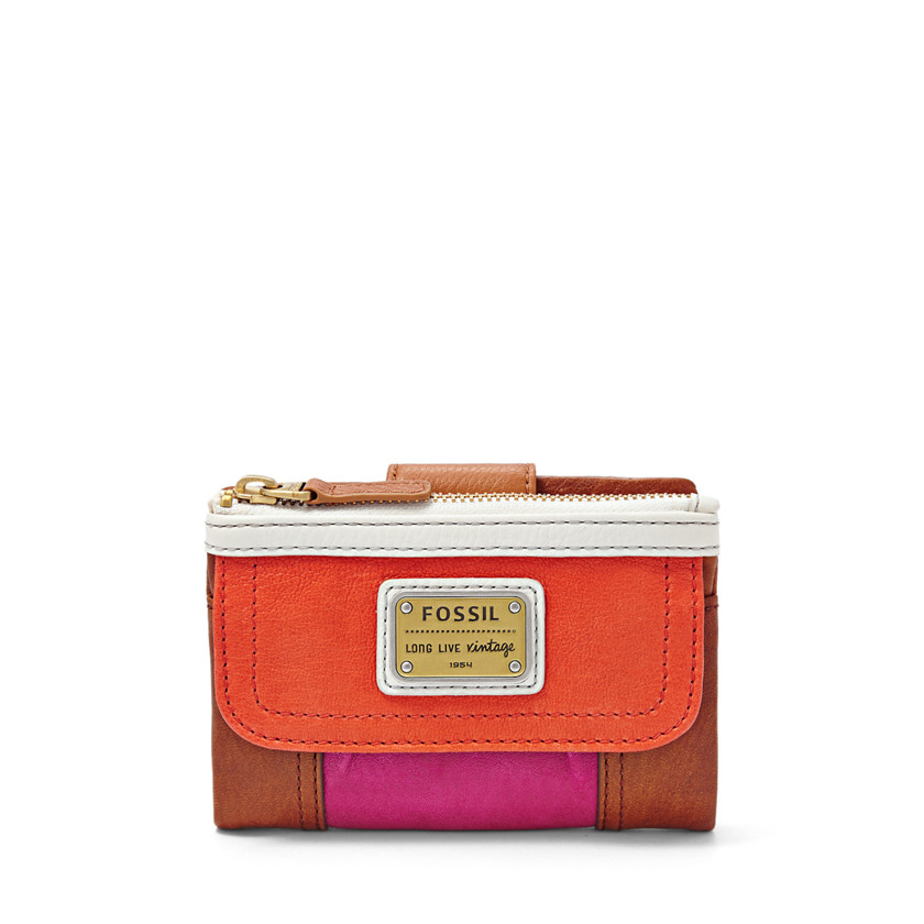 Fossil  Emory Multifunction  PINK MULTI 22605365