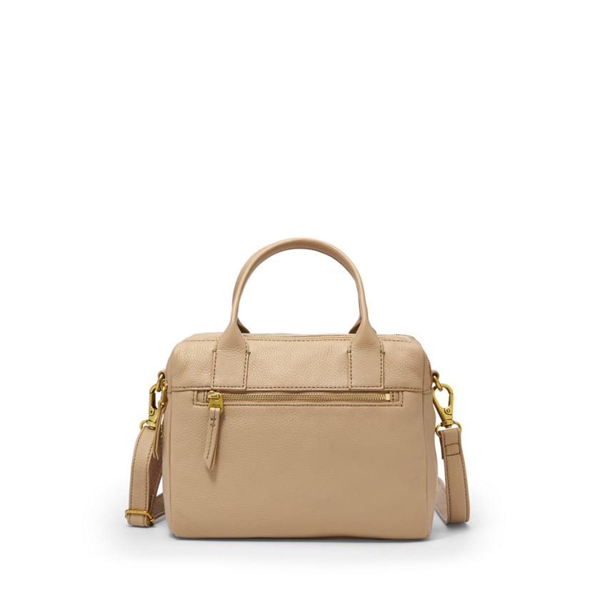 Fossil  Erin Satchel  Taupe 22559598