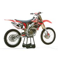 FACTORY EFFEX EVO5 GRAPHICS HONDA