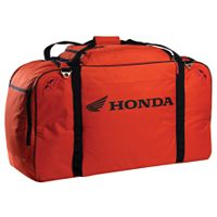 2011 FOX HONDA GEAR BAG - RED