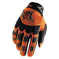 2007 FOX DIRTPAW GLOVES