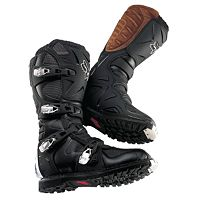 2008 FOX OFF-ROAD TRACKER BOOTS