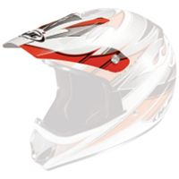 HJC YOUTH VAPOR HELMET REPLACEMENT VISOR