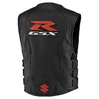 Icon regulator gsxr vest