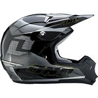 2010 ONE INDUSTRIES KOMBAT HELMET