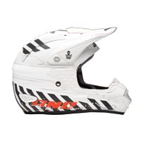 2008 ONE INDUSTRIES TROOPER HELMET - BIONIC
