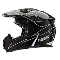 2011 O'NEAL 8 SERIES HELMET - ELITE