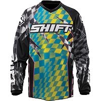 2010 SHIFT ASSAULT JERSEY