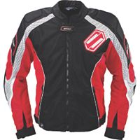 SHIFT BACKDRAFT JACKET