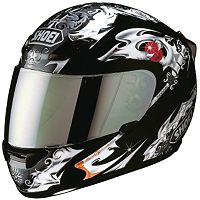 SHOEI RF-1000 DIABOLIC 2 BLACK