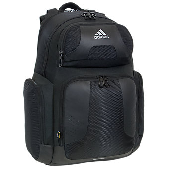 Climacool Team Strength Backpack, Black