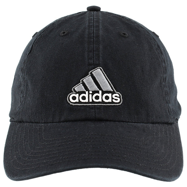 Ultimate Cap, Black/Grey, large