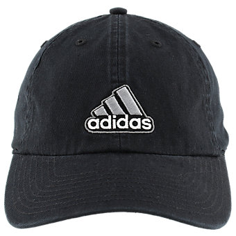 Ultimate Cap, Black/Grey