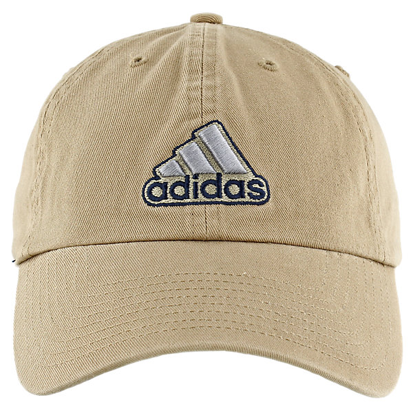 Ultimate Cap, Washed Khaki/Collegiate Navy, large