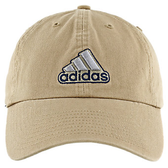 Ultimate Cap, Washed Khaki/Collegiate Navy