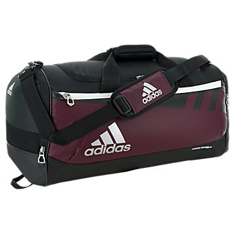 Team Issue Medium Duffel, Maroon
