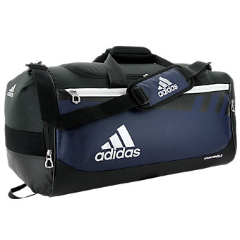 Team Issue Medium Duffel, Collegiate Navy