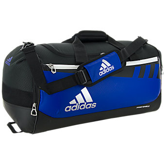 Team Issue Medium Duffel, Bold Blue