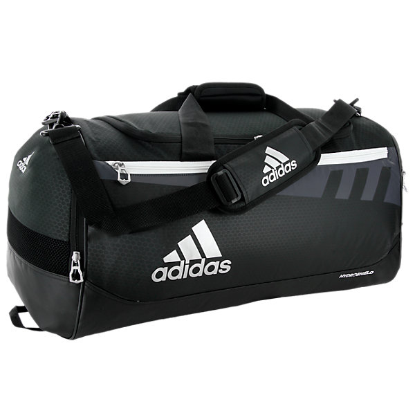 Team Issue Medium Duffel, Black, large