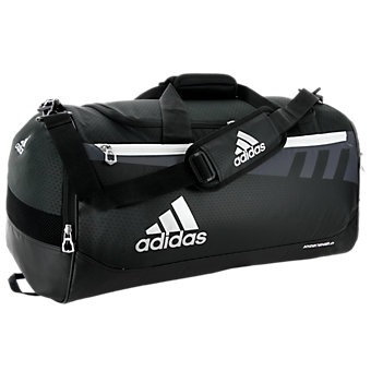 Team Issue Medium Duffel, Black