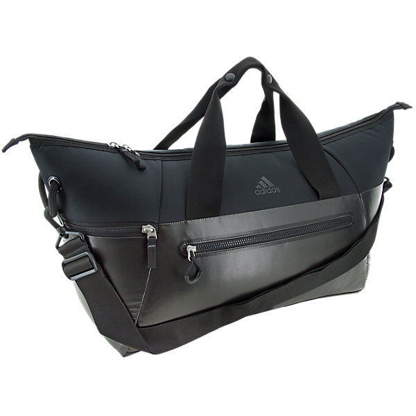 Studio Duffel, Black Metallic/black, large