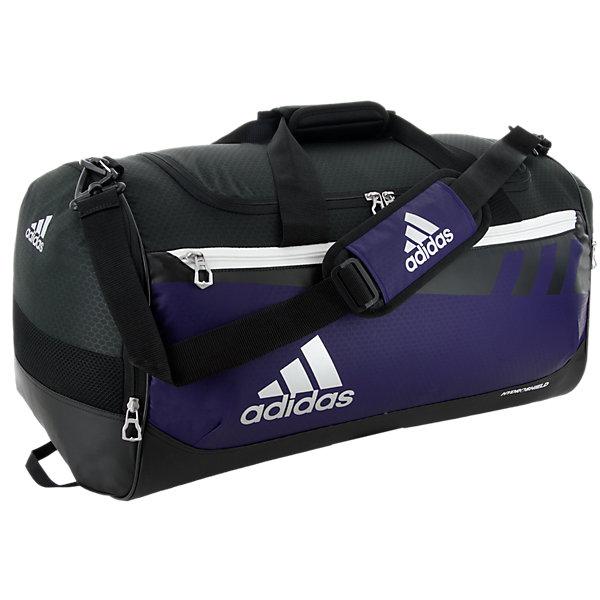 Team Issue Medium Duffel, Collegiate Purple, large