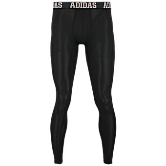 Climacool Single Baselayer Pant, Black