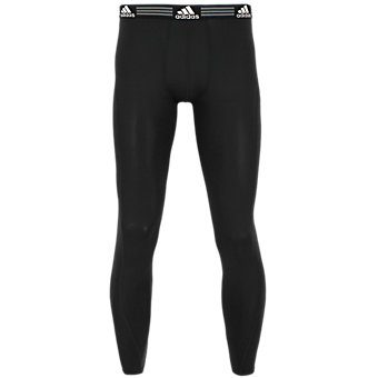 Climalite Single Baselayer Pant, Black