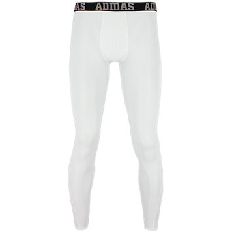 Climacool Single Baselayer Pant, White