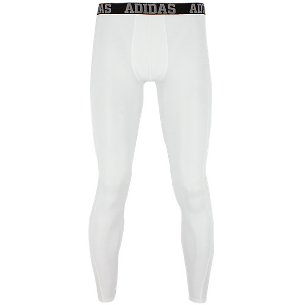 Climacool Single Baselayer Pant, White, large