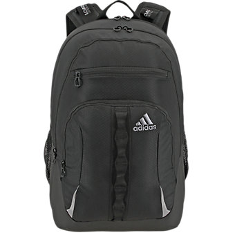 Prime II Backpack, Black