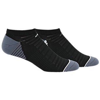 Superlite Speed Mesh 2-Pack No Show, Black/Onix/White