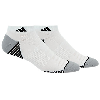 Superlite Speed Mesh 2-Pack Low Cut, White/Black/Light Onix