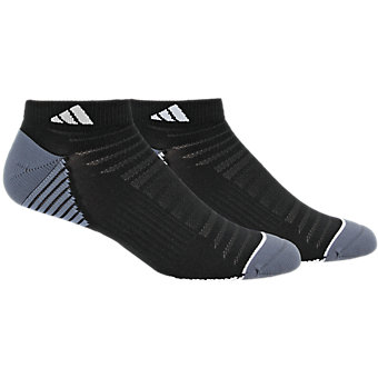 Superlite Speed Mesh 2-Pack Low Cut, Black/Onix/White
