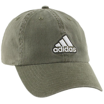 Ultimate Cap, Earth Green/Black/Clear Grey