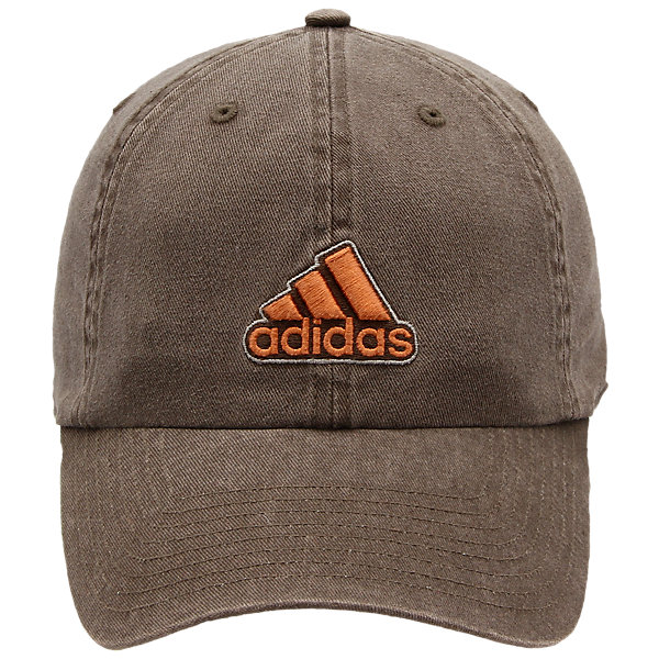 Ultimate Cap, Brown/Longhorn Orange/Simple Brown, large