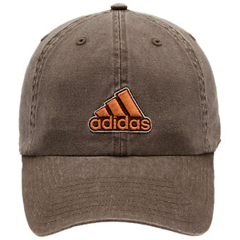 Ultimate Cap, Brown/Longhorn Orange/Simple Brown