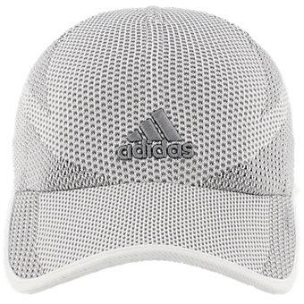 Adizero Prime Cap, White/Grey