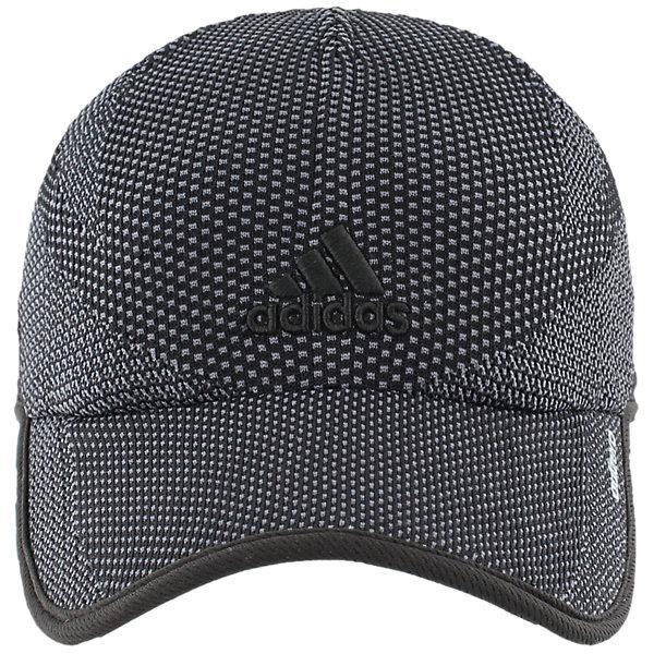 Adizero Prime Cap, Black/Onix, large