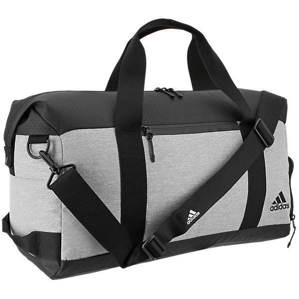 Sport Id Duffel, Light Onix/Black, large