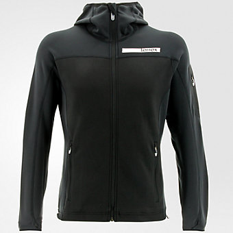 Terrex Stockhorn Fleece, Black